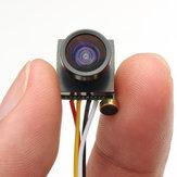 600TVL 1/4 1.8mm CMOS FPV 170 Degrés Grand Angle ob<x>jectif de Caméra PAL/NTSC 3.7-5V