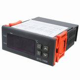 STC-1000 110V Digital All Purpose Temperature Controller Thermostat With Sensor