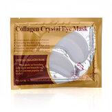 Collagen Crystal Eye Mask Eyelid Patch Deep Moisture HOT