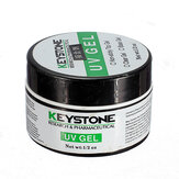 Keystone Nail Art Clear UV Primmer Base Coat Gel Foundation