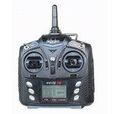 Walkera Devo 7E 7CH Transmitter Mode 2 Without Receiver