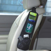 Car Bamboo Charcoal Receive Bag Cell Phone Sundry Storage Bag
