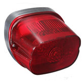 LED Tail Light Turn Light Brake Lamps for Harley Softail Sportster