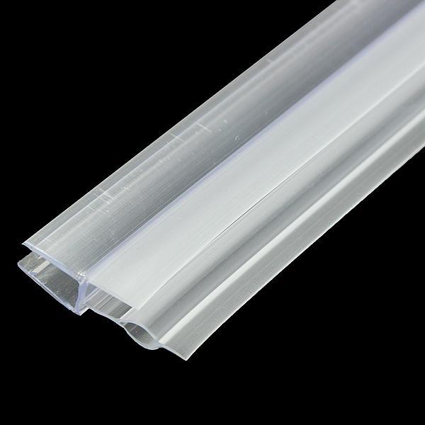 paisseur de verre bande d 39 tanch it 4 6 mm pour la douche porte d 39 cran d 3 02. Black Bedroom Furniture Sets. Home Design Ideas