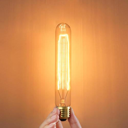 หลอดไส้ 40 วัตต์ E27 220V Vintage Decorative Edison Bulb