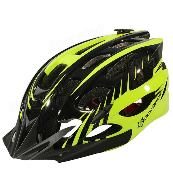 Rockbros Ultralight integralmente stampate equitazione casco mtb pista ciclabile attrezzature equestri unisex