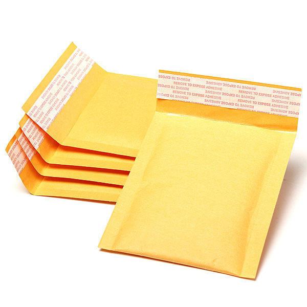 Bubble Envelope Kraft Paper Bag 110*130MM
