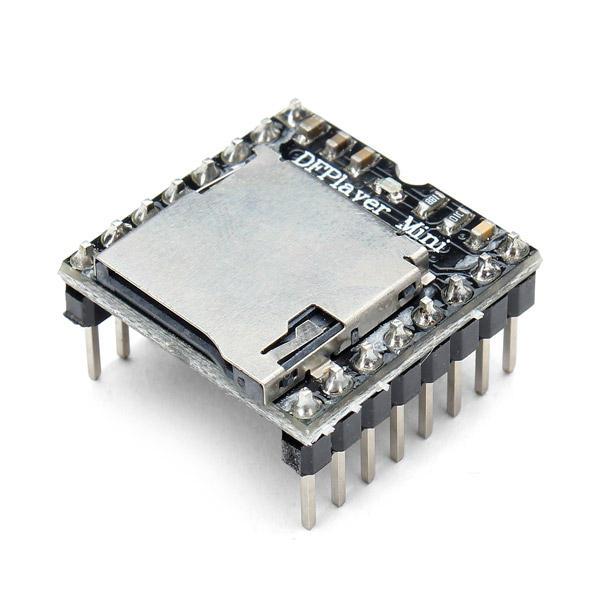 DFPlayer Mini MP3 Player Module For Arduino