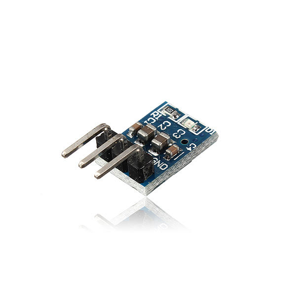 5V To 3.3V DC-DC Step Down Power Supply Buck Module AMS1117 800MA