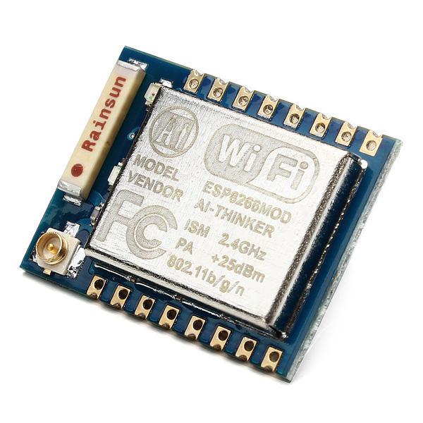 Esp-07 modulo esp8266 telecomando wifi porta seriale ricetrasmettitore wireless