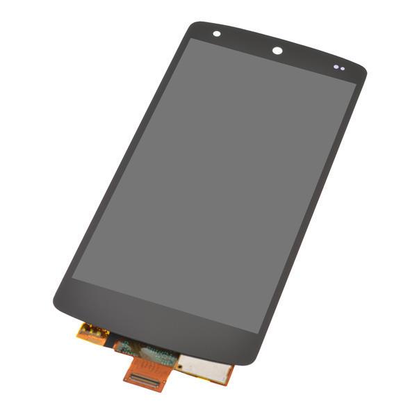 Orijinal Dokunmatik Ekran + LCD LG Google Nexus 5 İçin Ekran Onarıcı Parçalar