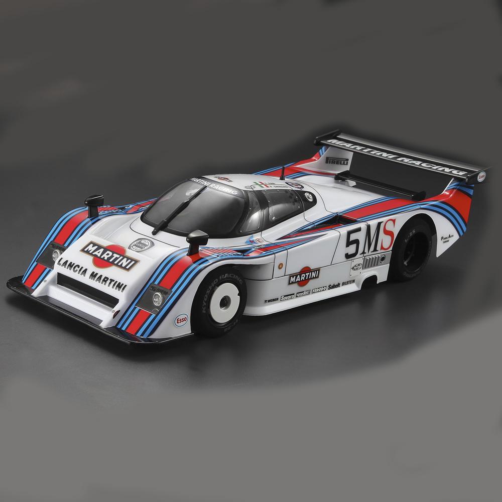 Killerbody Lancia Lc2 1 12 Electric Leman Rc Car Body Shell For