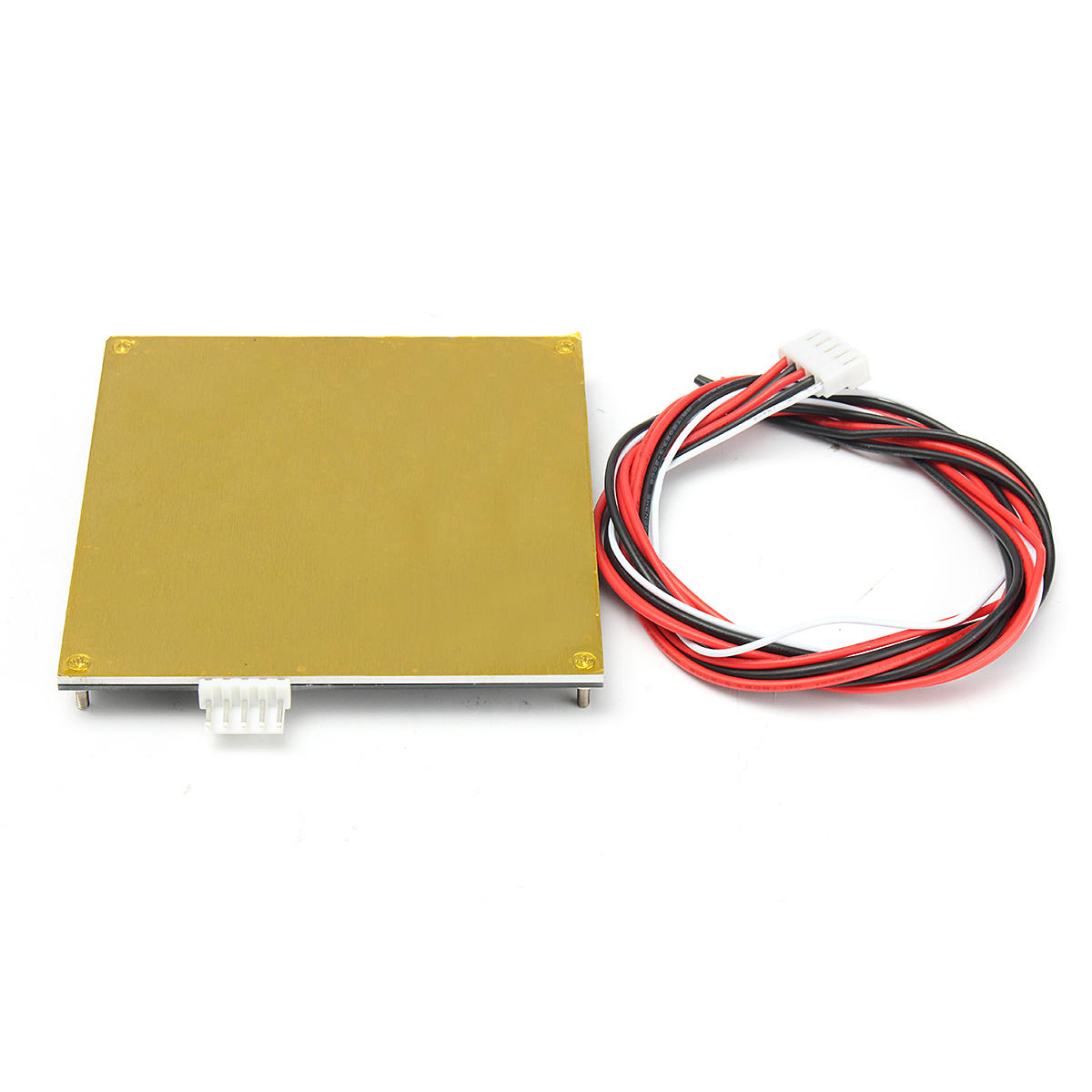 Reprap Heatbed Heat Bed Pcb Mk2a Hot Plate For 3d Printer Prusa Mendel Sales Of Quality Assurance Active Components