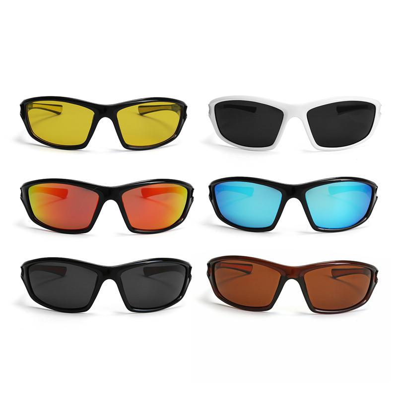 cad9599e237 DUBERY Men Women UV400 Polarized Sunglasses Sport Driving Fishing Cycling  Eyewear COD