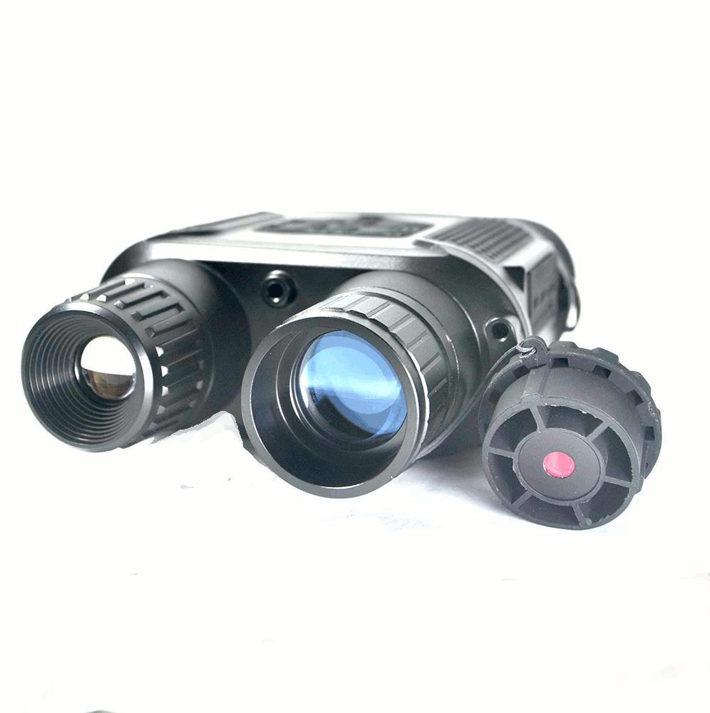 Eyebre NV-800 7x31 Цифровой телескоп ночного видения Бинокль с широким динамическим диапазоном 400 м и разрешением 720p