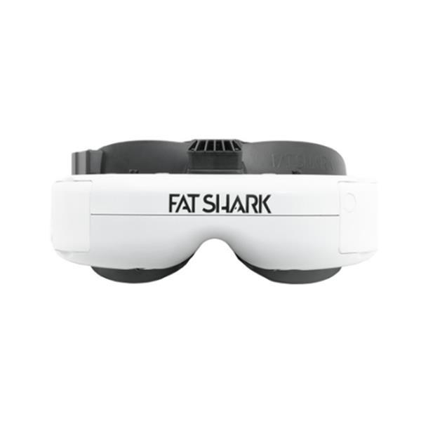 FatShark Dominador HDO 4: 3 OLED Pantalla FPV Goggles de Video 960x720 para RC Drone