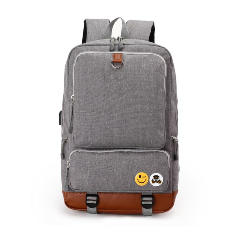 Xiaomi MI Backpack USB Charging
