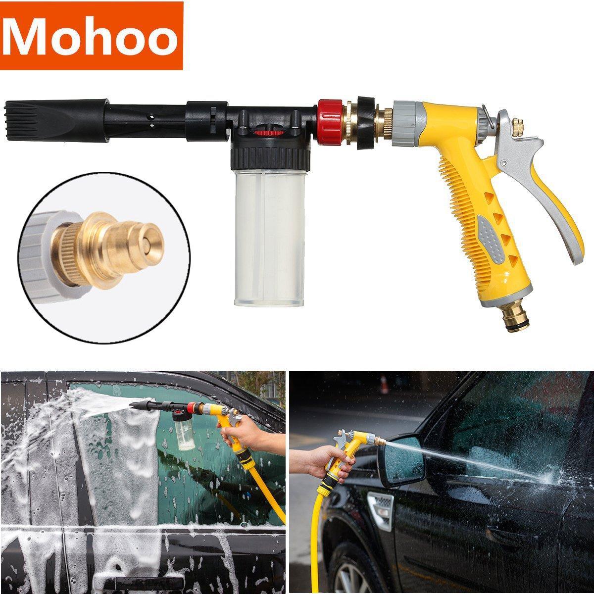 hochdruck-schnee-schaum-wasser-autowäsche-spritzpistole-reinigungs