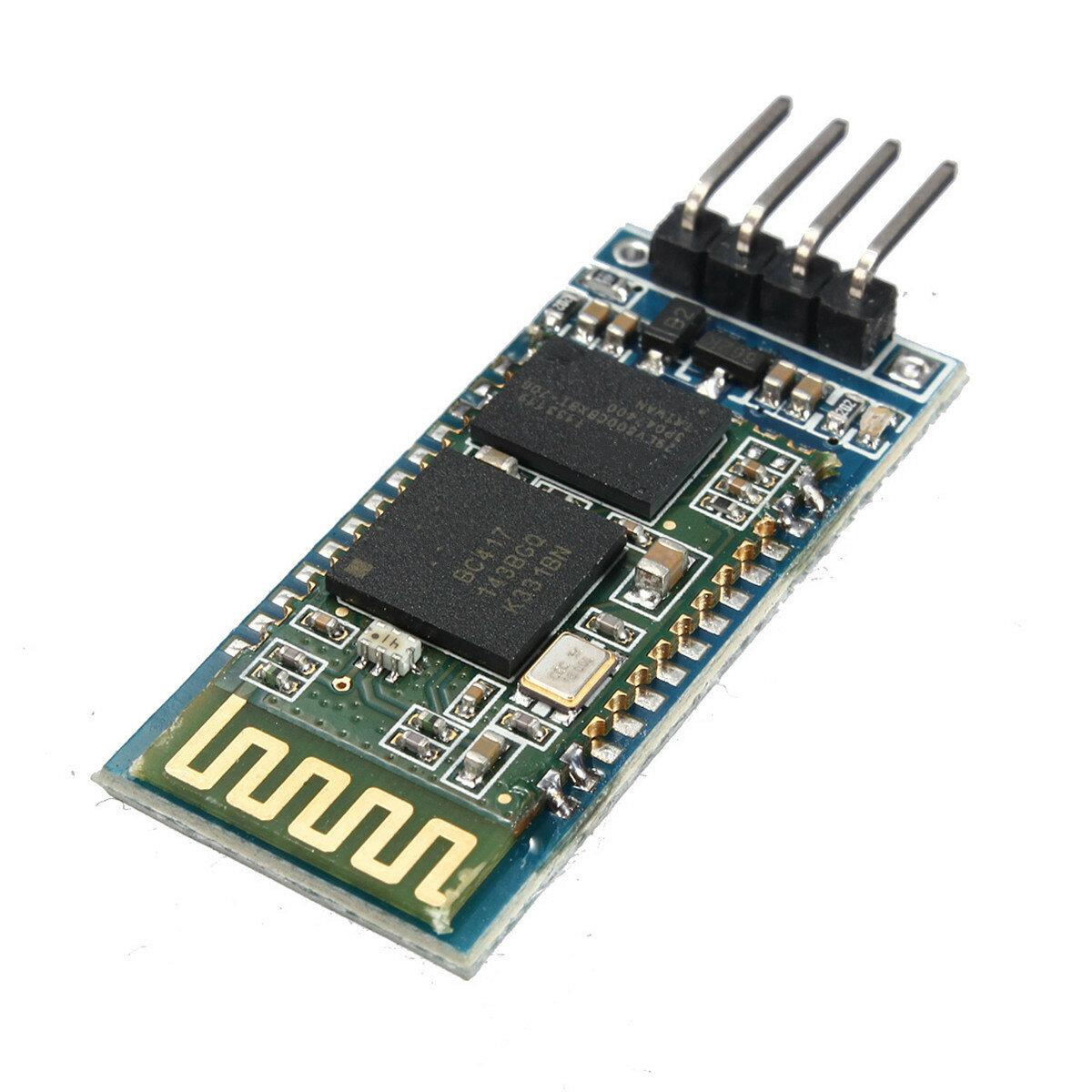 Geekcreit® HC-06 Sans Fil Bluetooth Émetteur-Récepteur RF Module Principal Série pour Arduino