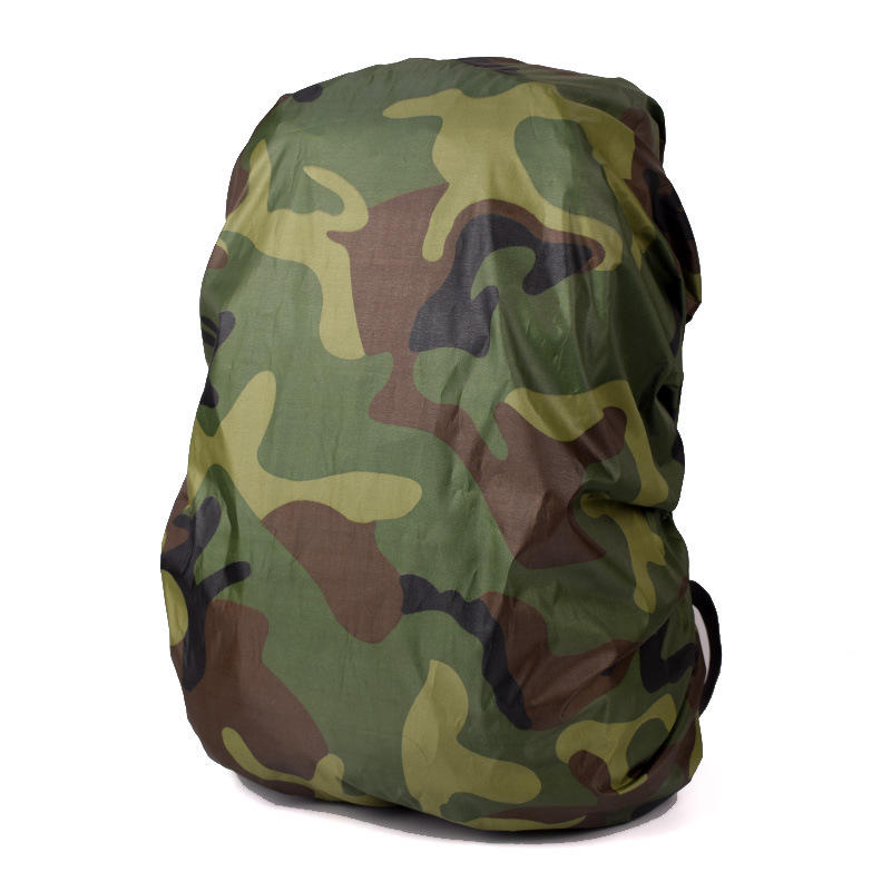 30-40L Backpack Rain Cover Waterproof Protective Bag Cover Camping Mud Dust  Rainproof Protector. 600x600  600x600  600x600  600x600 ... 94ee5be2b910d