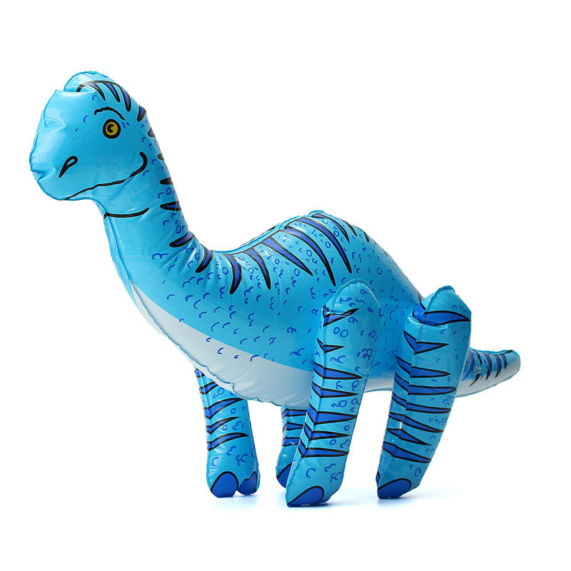 Inflatable Brachiosaurus Blow Up Dinosaur Toys