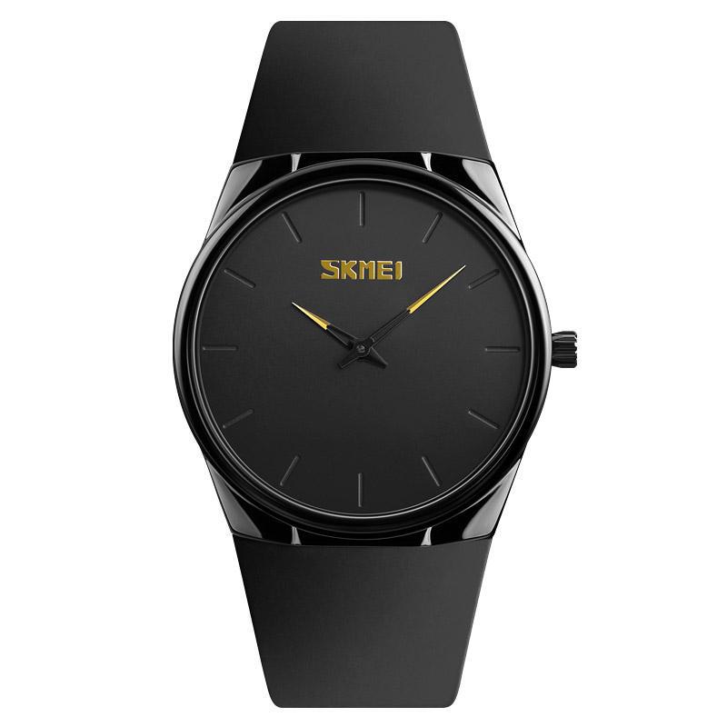 SKMEI 1601S Fashion Watch Luxury Casual Simple Style Male Quartz Wrist Watch