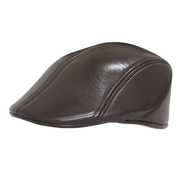 unisex men women artificial leather newsboy beret hat duckbill cowboy golf  flat cabbie cap at Banggood sold out f64a5e6a831