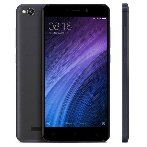 Xiaomi Redmi 4A 5.0-дюймовый 2 Гб оперативной памяти 16 Гб ROM Snapdragon 425 Quad Core 4G смартфон