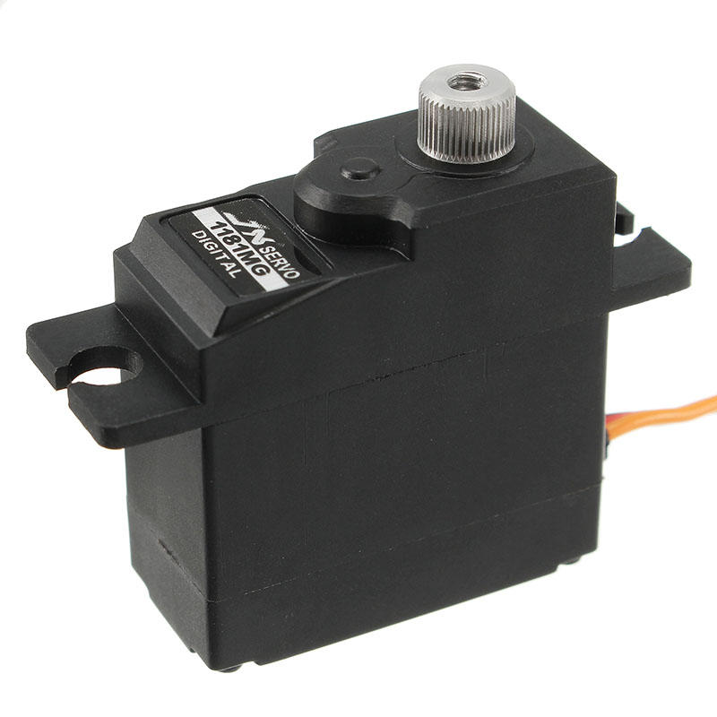 JX Digital Servo 17g Metal Gear PDI-1181MG For RC Model