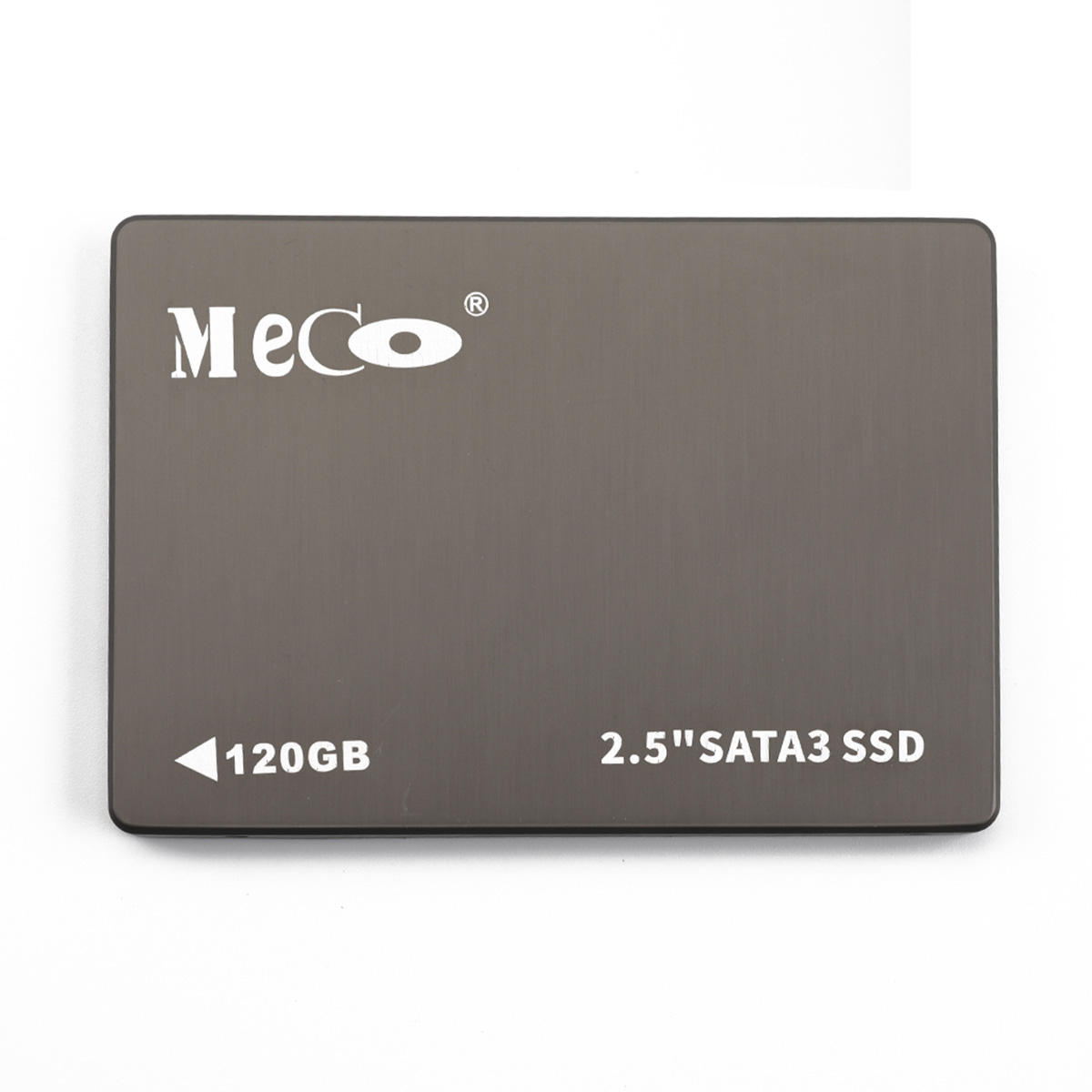 MECO 120GB SSD 2.5inch SATA III High Speed Solid State Disk Hard Drive MLC NAND FLASH