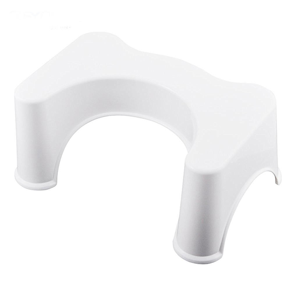 Honana Bx 926 Abs Nonslip Bathroom Stool Prevent Constipation Toilet