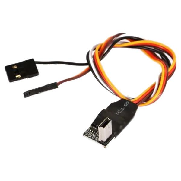 Afstandsbediening AV-kabel voor Hawkeye Firefly 8s 8SE actiecamera