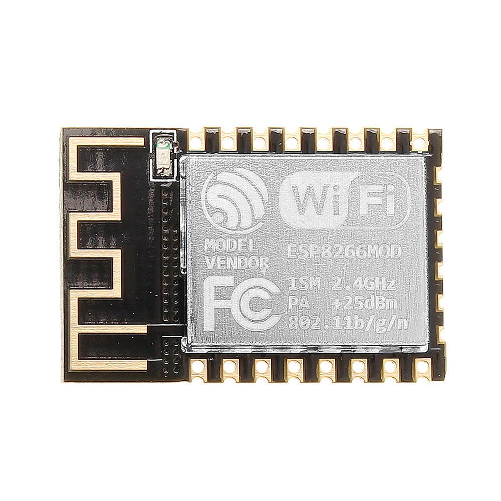 ESP8266 ESP-12F Remote Serial Port WIFI Transceiver Wireless Module