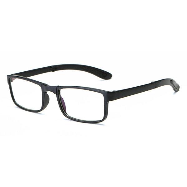 Unisex högkvalitativa kollapsbara strålskyddssögonglasögon