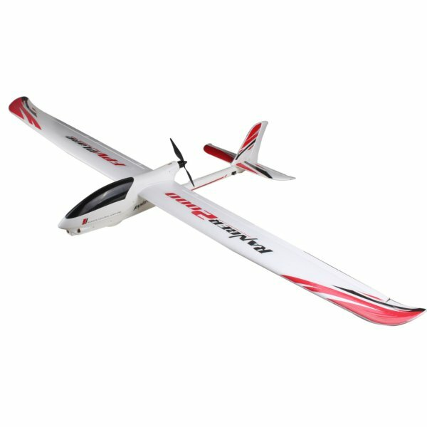 Volantex Ranger 2000 V757-8 2000mm Envergure EPO FPV Avion RC KIT