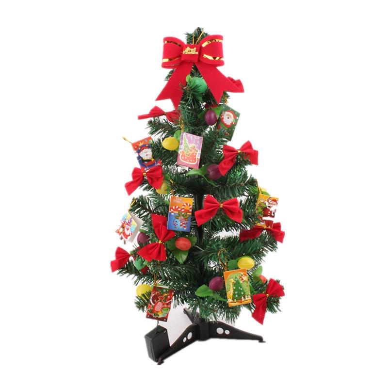 71Pcs per l'insieme Decorazione domestica dell'ornamento del festival della decorazione dell'albero di Natale