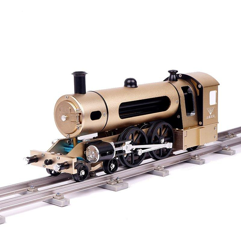 Toy Steam Engine Steam Powered Toys, Hobbies