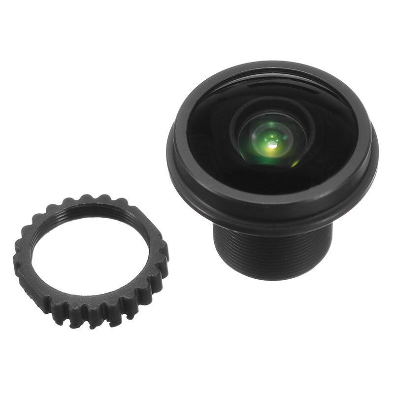 Originele vervangende cameralens Reserveonderdelen IR Gevoelig voor Foxeer Monster V2 1.8mm / 2.5mm