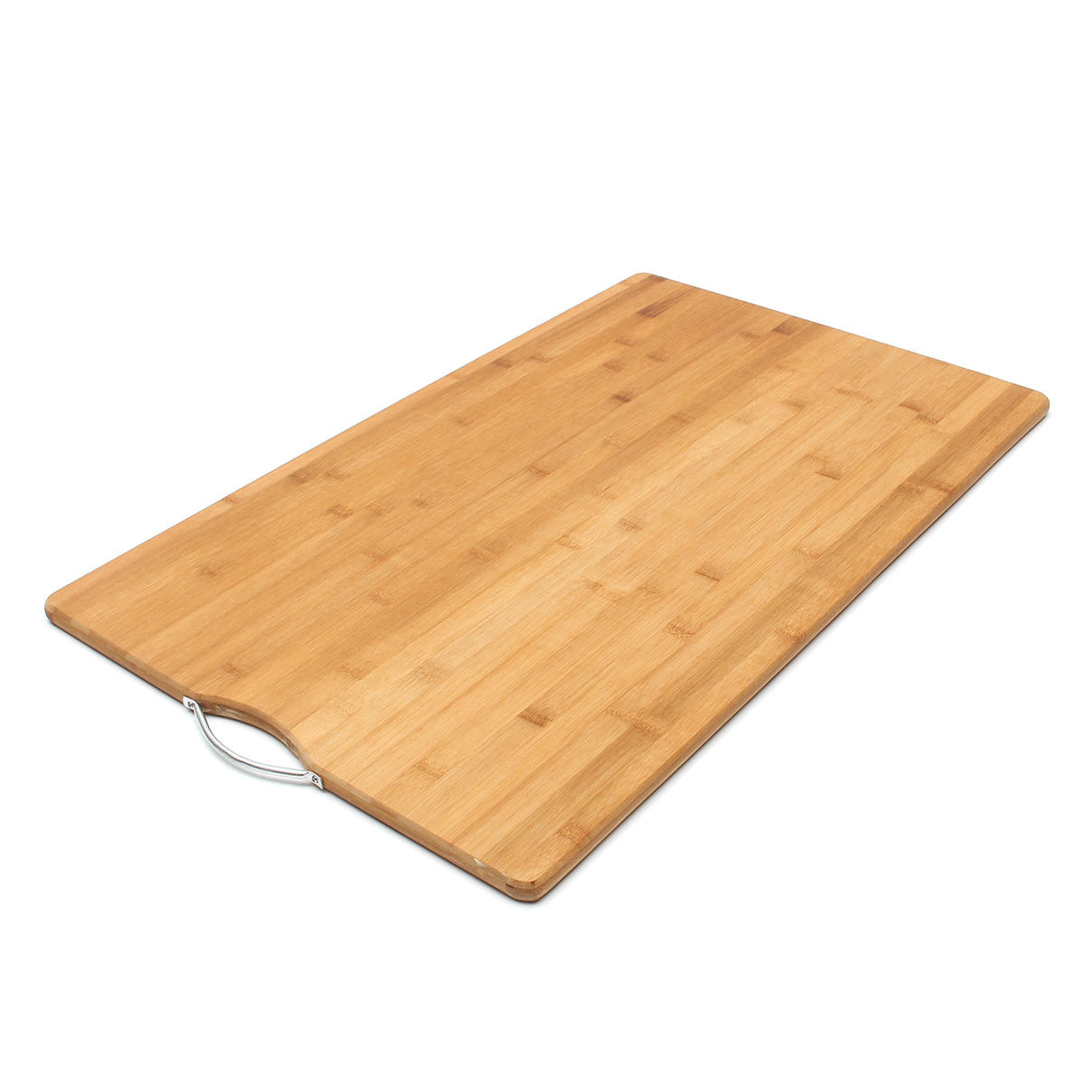 extra large carbonised kitchen bamboo cutting chopping board with hook kitchen cutting board at. Black Bedroom Furniture Sets. Home Design Ideas