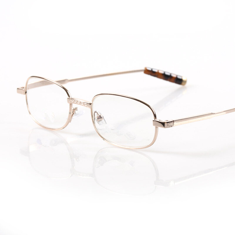 Men Women Casual Glass Presbyopic Glasses HD Fashion Reading Glasses