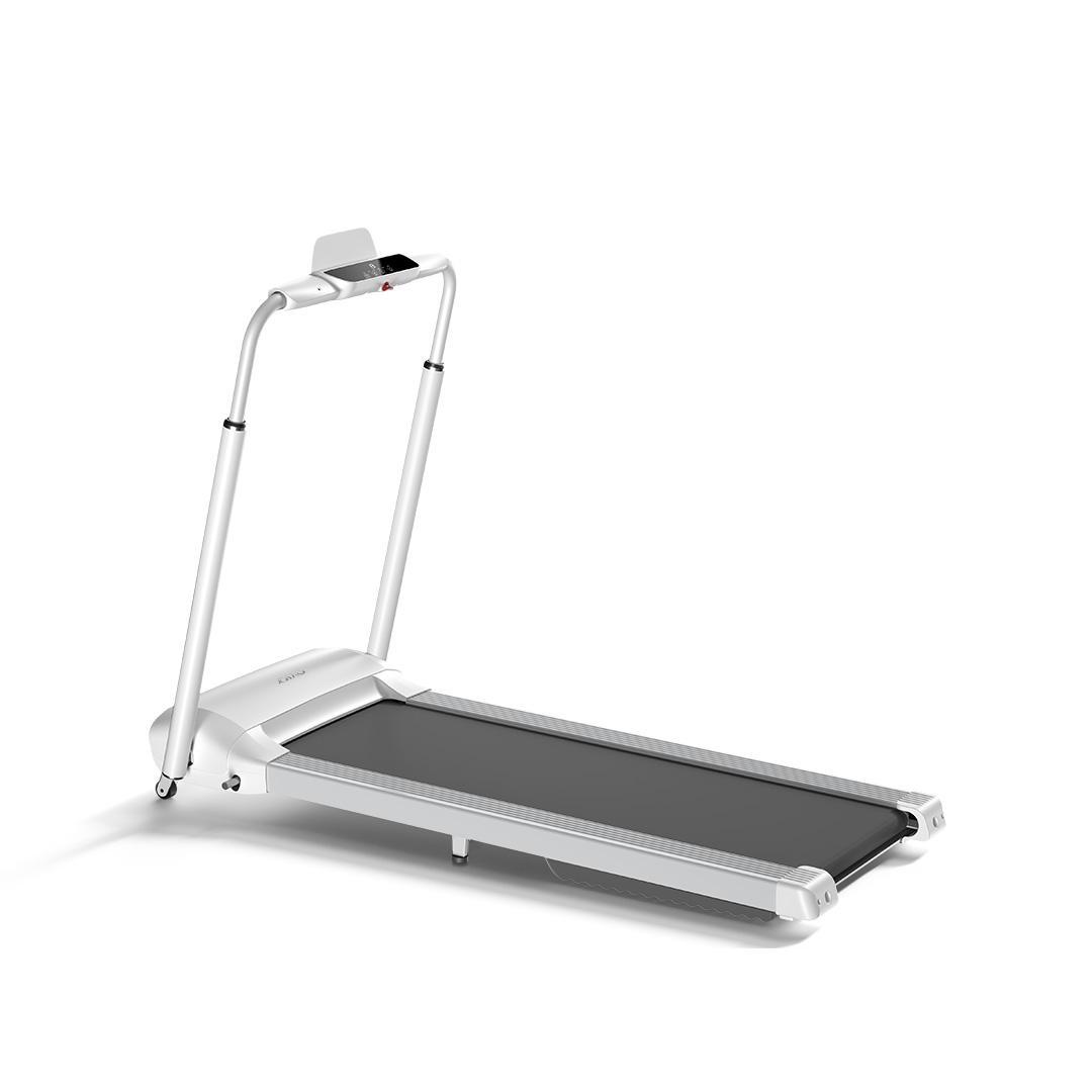 xiaomi smartrun treadmill mini folding walking machine intelligent rh banggood com
