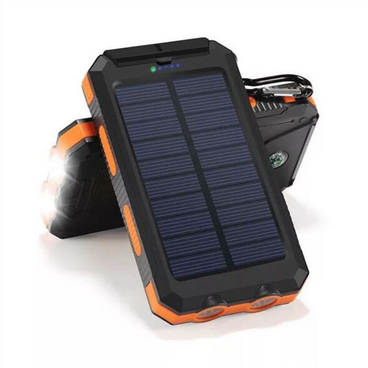 Bakeey Solar battery powerbank