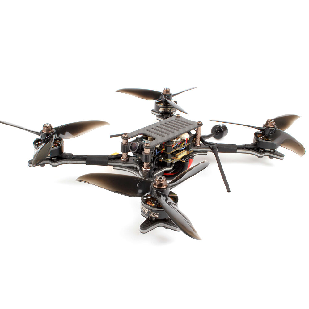 Holybro Kopis 2 SE FPV Racing RC Drone PNP BNF w/ Kakute F7 OSD Atlatl HV V2 800MW 35A Dshot1200