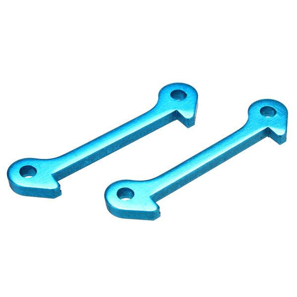 WLtoys k929-02 parte inferior de metal brazo de suspensión para el A959-b piezas de automóviles a979-b
