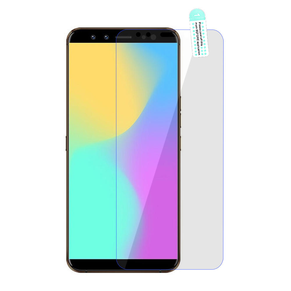 Bakeey Anti-Explosion Tempered Glass Screen Protector For GOME U7 Mini 5.47 Inch