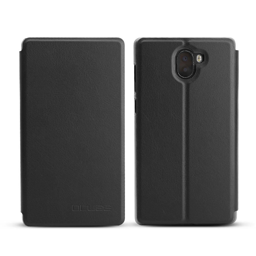 Giro PU Leather With Stand Protector Cover Caso Para Leagoo Kiicaa MIX