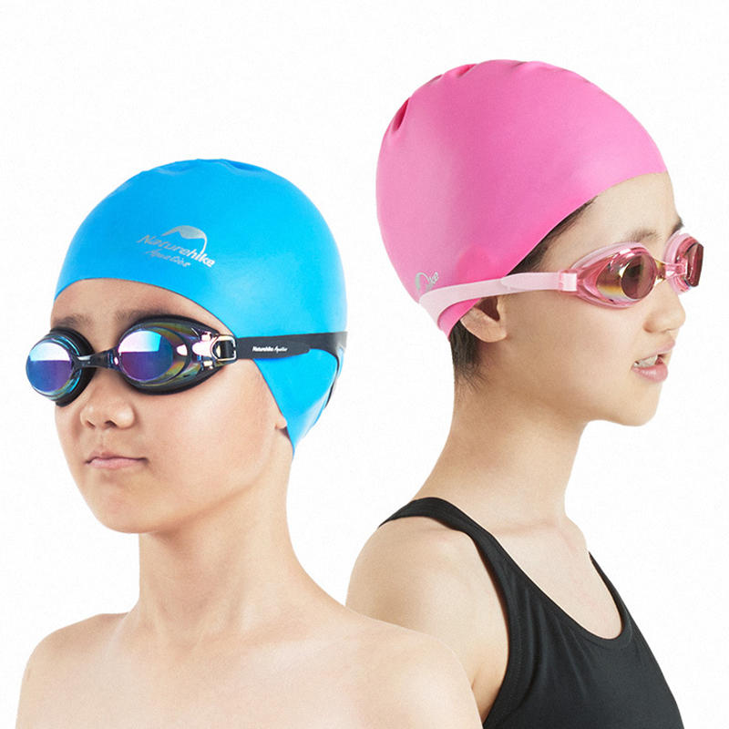 Image result for Swimming Cap for Kids