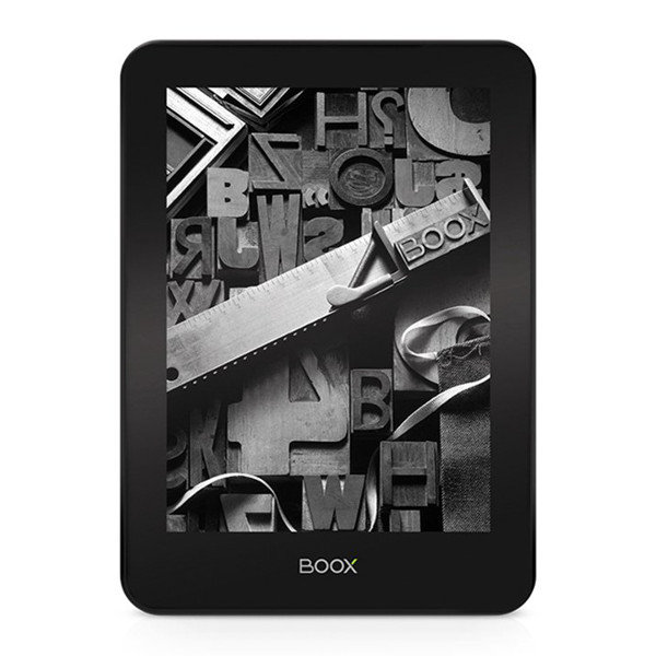ONYX BOOX Kepler Pro 6 Inch 300PPI HD Tough Screenn 1G+16G Ebook Reader With Front Light