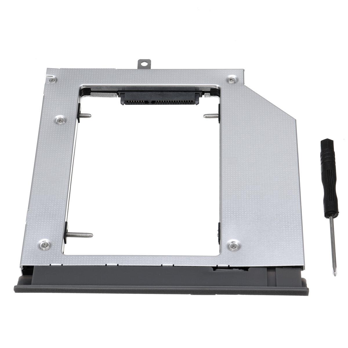 Ноутбук Optical Drive Bay Hard Drive Caddy Для Lenovo ideapad 320 330 520 Converter