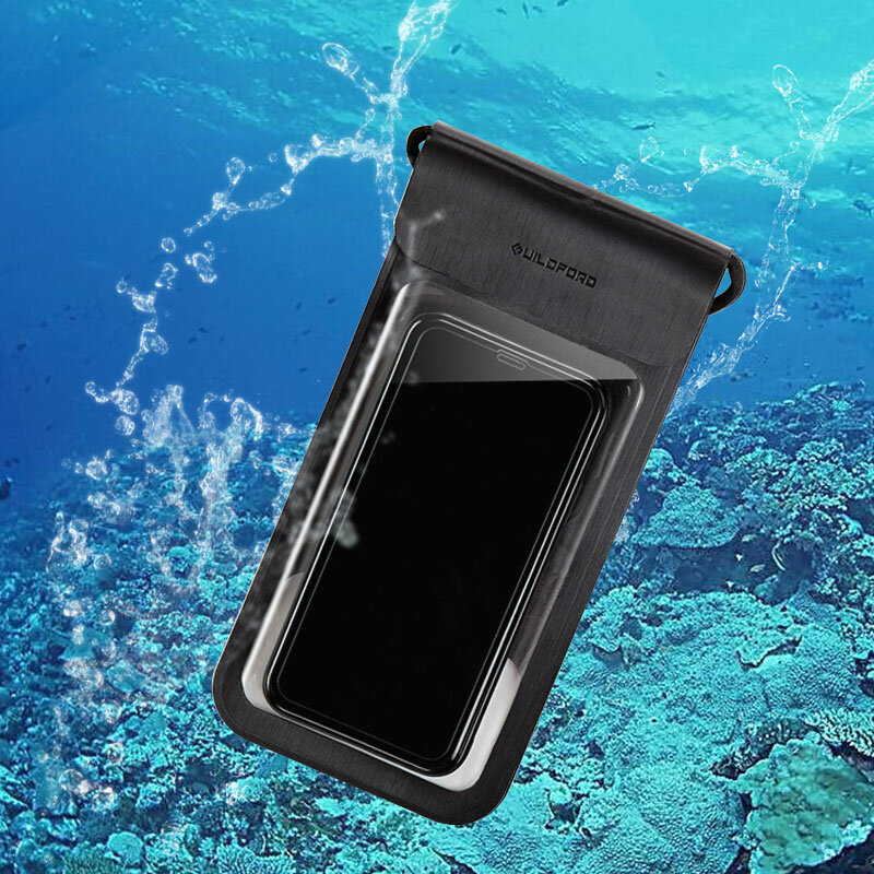 Xiaomi Guildford 6 Inch Ip67 Waterproof Cell Phone Case Holder